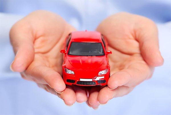 Hãy sử dụng bảo hiểm vật chất cho xe của bạn